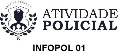 Informativo Policial 01